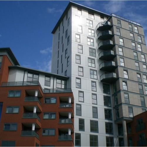 Berkeley Property Management Bristol Ltd