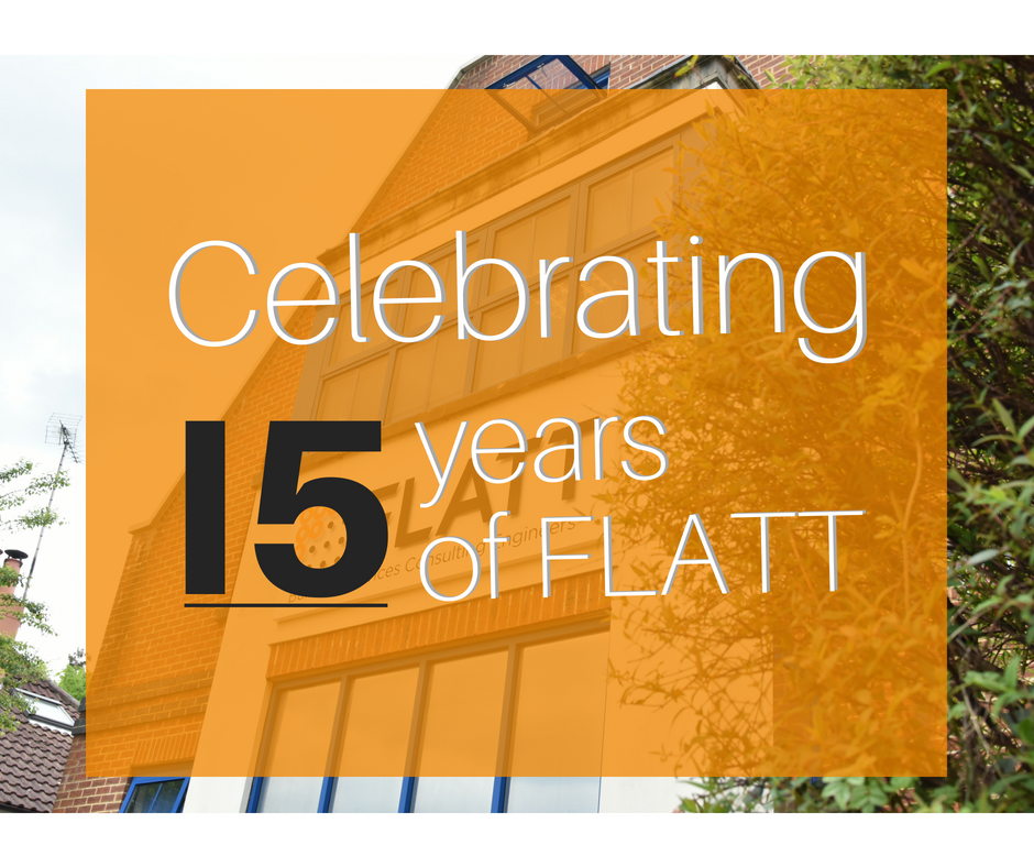 Celebrating 15 Years of FLATT
