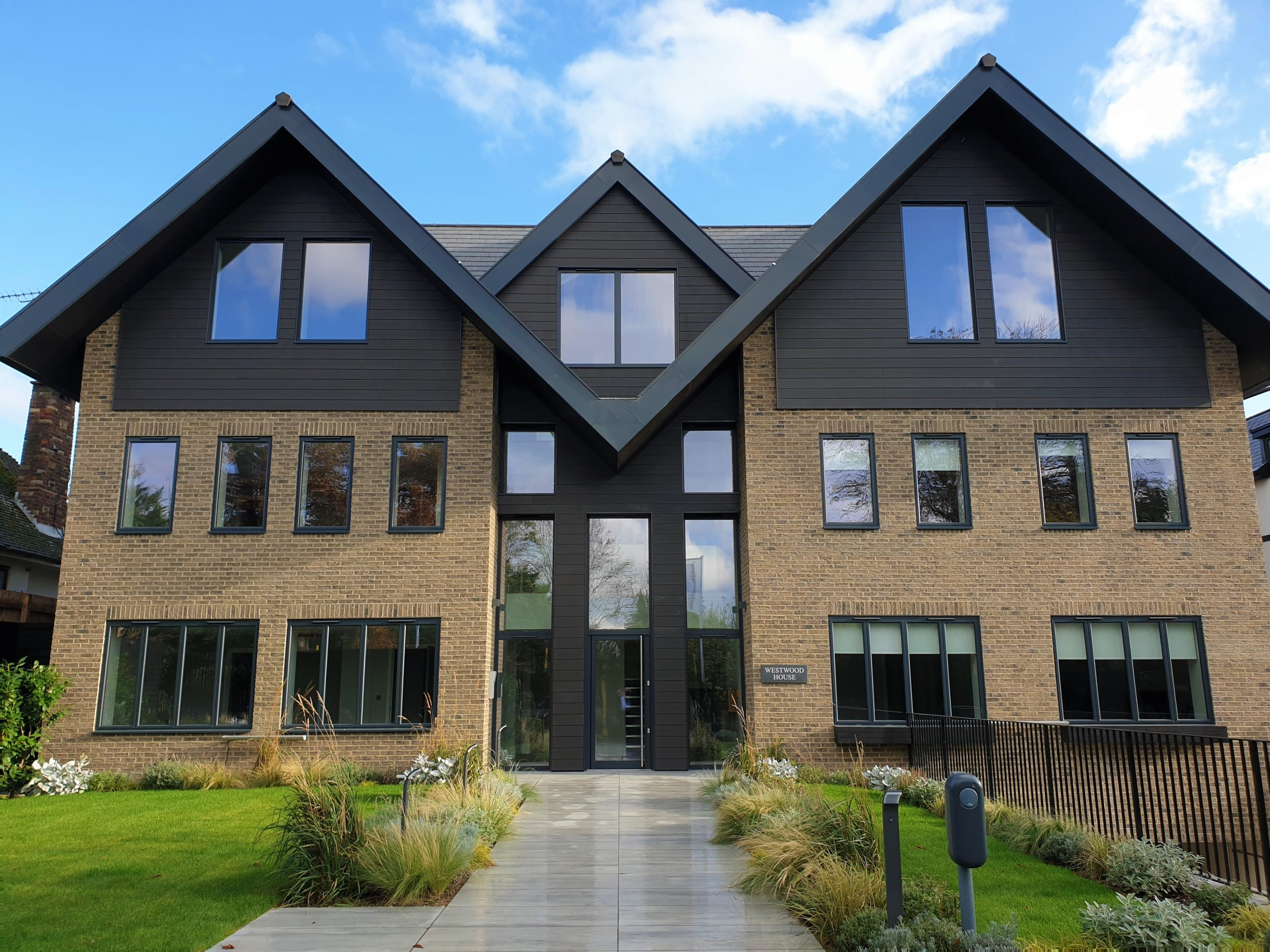 152 High Road in Chigwell is Now Complete